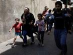 Oružani sukobi u pojasu Gaze nose sve više života