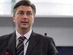 Plenković: Napad na Markovom trgu ima i elemente terorističkog akta