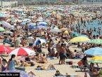 Kolovoz se pretvara u noćnu moru za milijune europskih turista