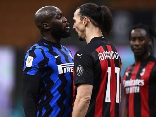 Lukaku poručio Ibrahimoviću: Pokloni se
