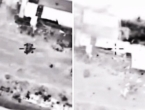 Napali su rusku vojnu policiju, nakon toga uslijedila je odmazda