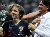 Luka Modrić sedmi put izabran za nogometaša godine