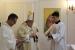 Proslavljen patron Vrhbosanskog bogoslovnog sjemeništa - Blagovijest
