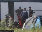 Poginulo 11 migranata: kombi se zabio u kamion pa se zapalio