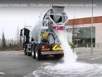 Ovaj beton upija 3300 litara vode u minuti