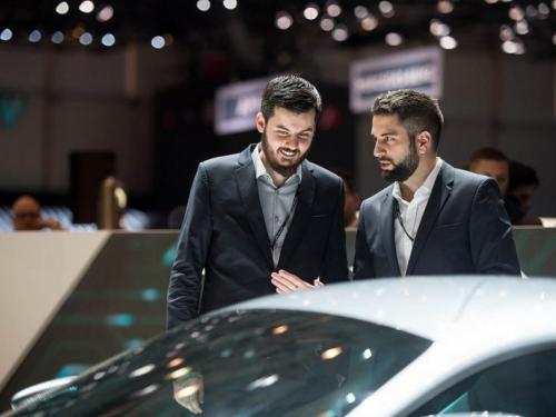 Porsche kupio udjel u Rimac Automobilima