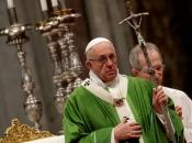 Papa Franjo imenovao tri žene u ured sinoda