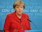 CDU službeno nominirao Angelu Merkel za rujanske izbore