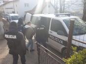 Policija u Prozoru zaplijenila veće količine droge