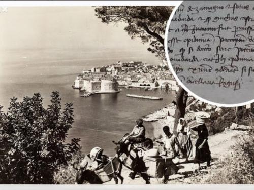 Kako se u srednjovjekovnoj Bosni i regiji suzbijala epidemija: Novčana kazna za kršenje karantene