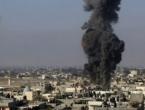 Niz eksplozija pogodio Fatah u Gazi