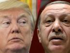 """Trump zaprijetio Turskoj zbog akcije u Siriji: """"Riskirate sukob sa SAD-om"""""""