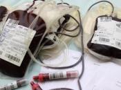 U BiH prošle godine uvezeno 65 litara krvi