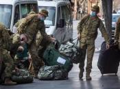 Zbog pandemije se diže vojska u Australiji