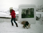 U španjolskoj Torrevieji snijeg pao nakon 118 godina