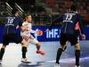 Hrvatska u drugoj utakmici nadigrala Angolu s osam pogodaka razlike