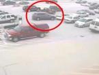 VIDEO: Postoji li gori vozač od ovoga?