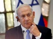 Netanyahu zaprijetio novim vojnim napadom na Siriju