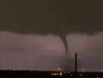 Tornado opustošio Dallas: Više od 100.00 domova bez struje