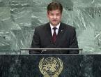 Bivši visoki predstavnik za BiH izabran za predsjednika Opće skupštine UN-a