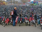 U EU-u prodano više bicikala od automobila