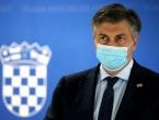 Plenković: Učinit ćemo sve da zaštitimo hrvatske granice