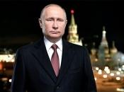 Putin u čestitki poručio Trumpu: Moskva otvorena za dijalog