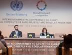 Marakeški sporazum usvojilo više od 160 zemalja