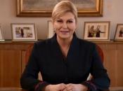 Oproštajno obraćanje Kolinde Grabar Kitarović kao predsjednice