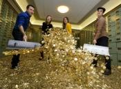 Skupljao kovanice 30 godina pa obitelji ostavio 30 ton bogatstva