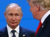 Trump želi obnoviti skupinu G8