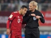 U Iranu nije bilo utakmice Bayerna. Smeta im nepokrivena žena na TV-u