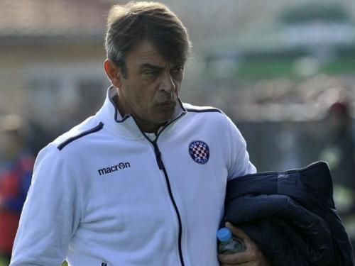 Hajduk predstavlja novog trenera