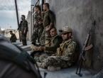 Džihadisti se prerušili u kurdske borce, pa napali američku vojnu bazu