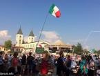 Počeo 28. Mladifest: Tisuće mladih iz cijeloga svijeta u Međugorju