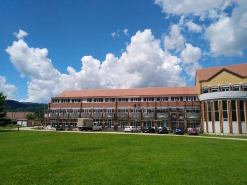 """Salezijanci otvaraju učenički dom u sastavu Katoličkog školskog centra """"Don Bosco"""""""