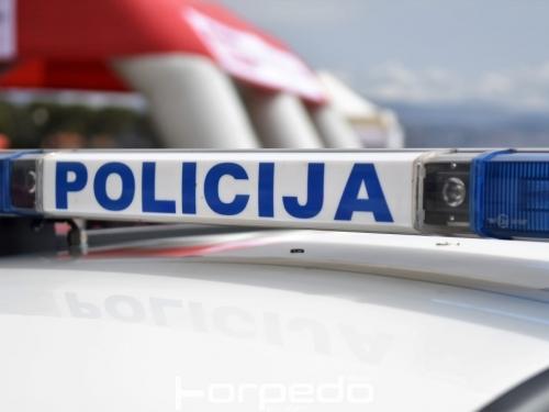 Brza akcija policije i mještana: Uhvaćeni razbojnici u Potocima