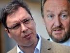 Izetbegović optužuje za izvrtanje, Vučić priprema odgovor