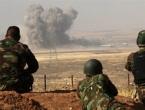 Iračke snage pokrenule ofanzivu protiv IS-a u Tel Afaru