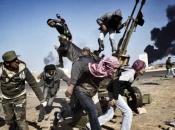 U posljednja tri dana sukoba u Libiji 47 mrtvih