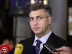 Plenković: Posjet BiH izgledao bi drukčije da je znao za uhićenja