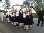HKUD Uzdol nastupao u Muću na Međunarodnoj smotri folklora