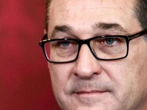 Strache na snimci zbog koje je pala austrijska vlada: ´Hrvatska je sr*nje´