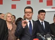 Martin Raguž podnio ostavku na mjesto predsjednika HDZ 1990