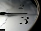 Ako EU ukine pomicanje sata i BiH će