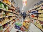 U Federaciji BiH pale cijene odjeće, obuće, hrane i pića