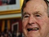 George Bush stariji optužen za seksualno uznemiravanje