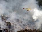 Gasitelji na izmaku snaga, vatra došla do zvjezdarnice na Mosoru