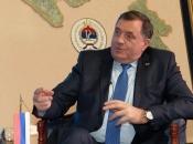 Dodik: ''Dva od tri naroda koja žive u njoj ne žele ovakvu BiH''