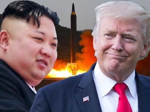 Kim Jong Un se hvali nuklearnim oružjem, a Trump je odustao od pregovora